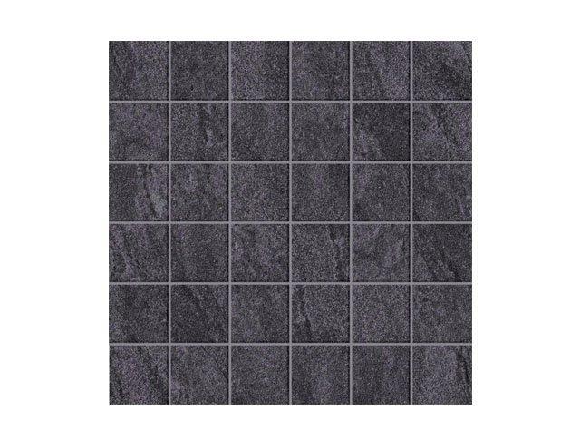 Мозаика 30x30 Land Coal Mosaico