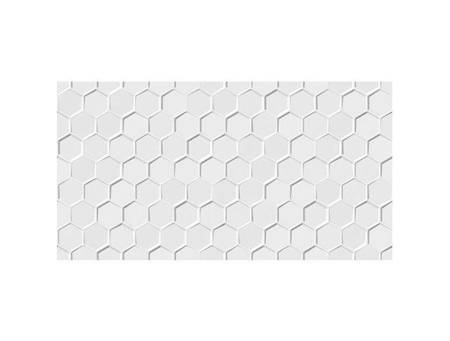 Настенная плитка  31,6x59,2 Forest Carrara Blanco