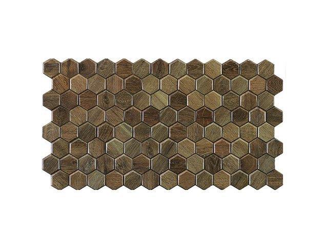 Настенная плитка  31,6x59,2 Forest Chelsea Nut