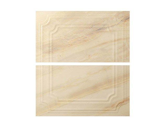 Керамическая плитка 31,5x57 S.M. Elegant Honey Boiserie 3D