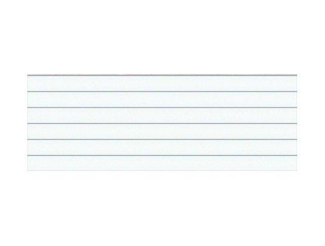 Настенная плитка  31,6x90 Marmi Line Blanco