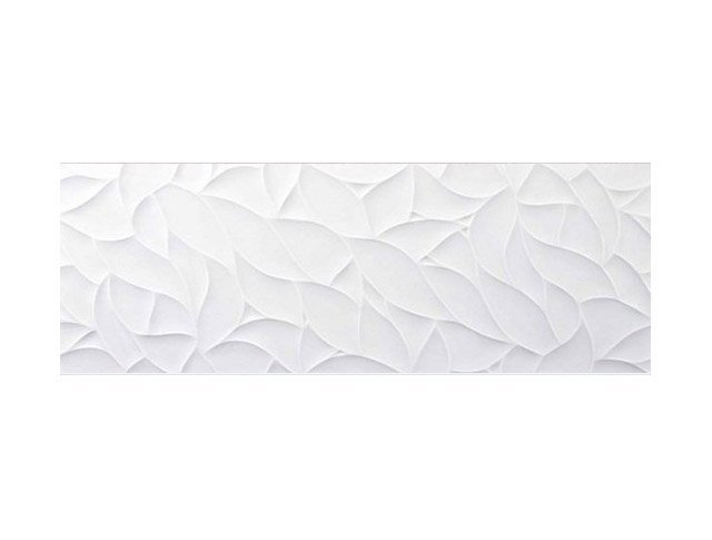 Настенная плитка  31,6x90 Marmi Deco Blanco