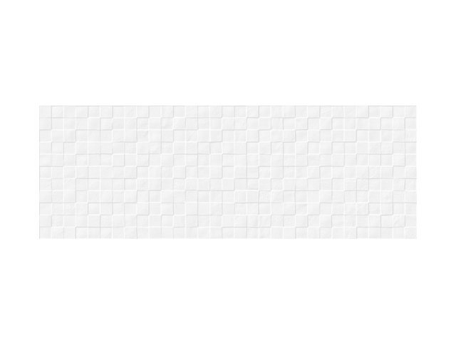 Настенная плитка  31,6x90 Mosaico Zen Blanco