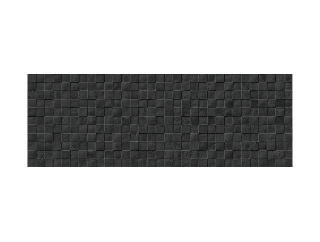 Настенная плитка  31,6x90 Mosaico Zen Antracita