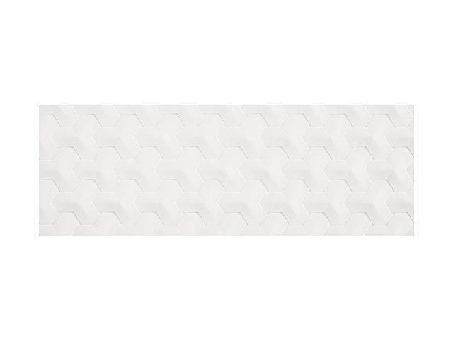 Настенная плитка  31,6x90 Oxo Hannover Blanco