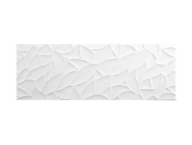 Настенная плитка  31,6x90 Oxo Deco Blanco