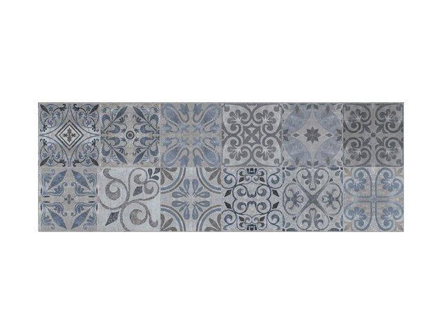 Настенная плитка  31,6x90 Antique Blue