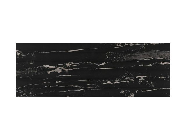 Настенная плитка  31,6x90 Portblack Line