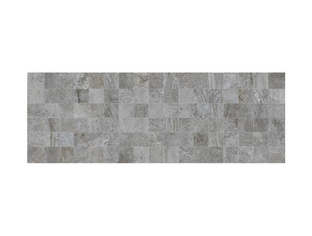 Настенная плитка  31,6x90 Mosaico Rodano Silver