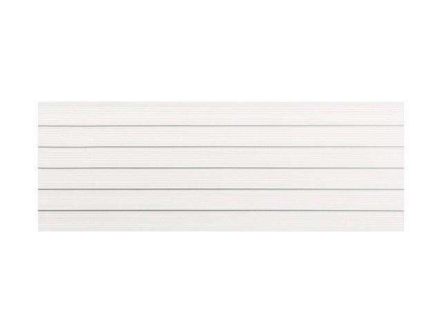 Настенная плитка  31,6x90 Vetro Line Blanco