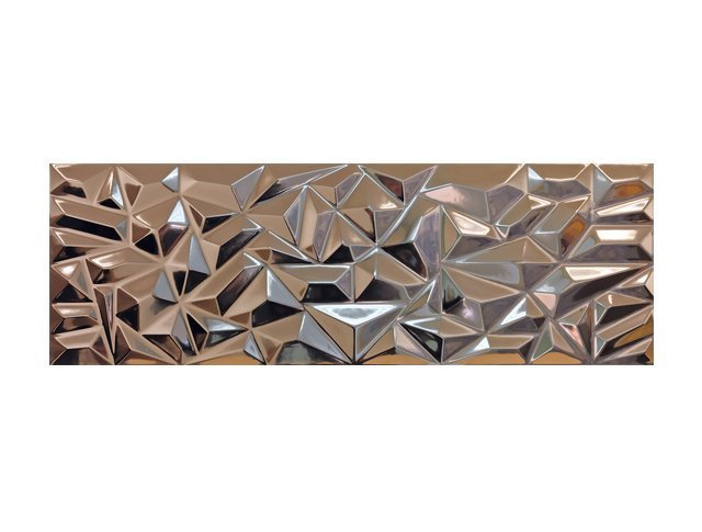 Настенная плитка  33,3x100 Prisma Bronze