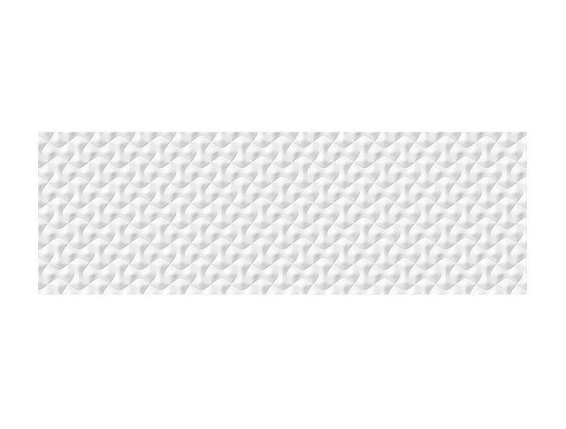 Настенная плитка  33,3x100 Artis White Matt