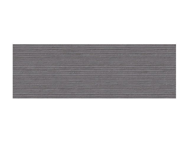 Настенная плитка  33,3x100 Avenue Dark Gray