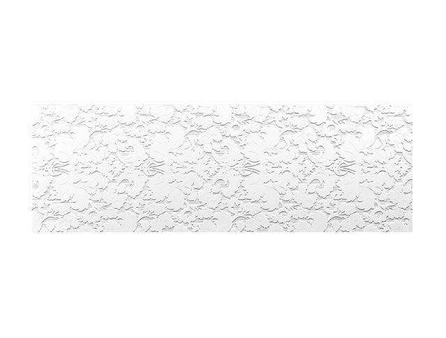 Настенная плитка  33,3x100 Bluebell White