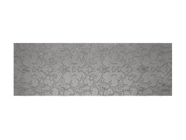 Настенная плитка  33,3x100 Bluebell Silver