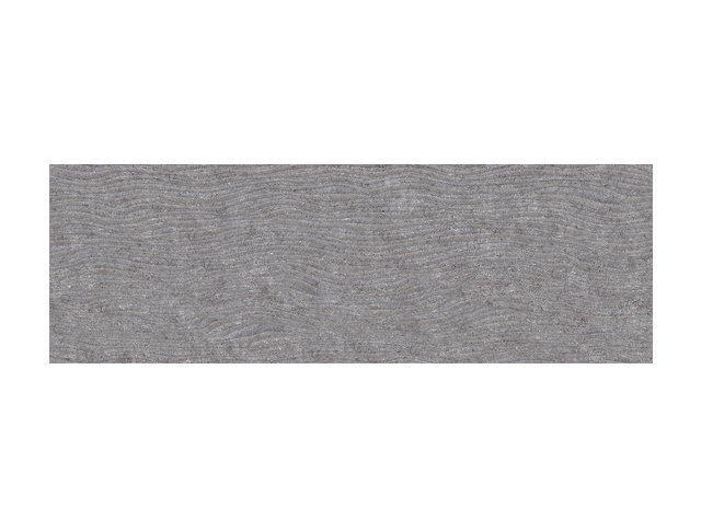 Настенная плитка  33,3x100 Park Dark Gray