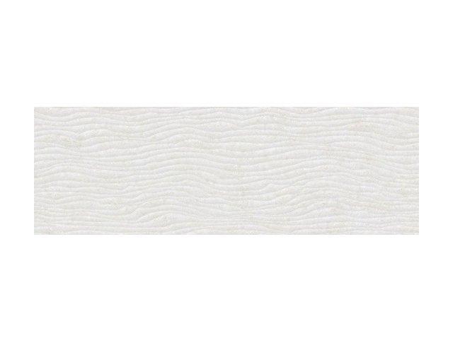 Настенная плитка  33,3x100 Park White