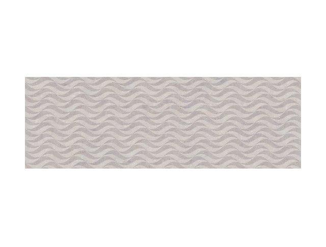 Настенная плитка  33,3x100 Island Gray