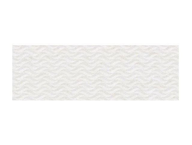 Настенная плитка  33,3x100 Island White