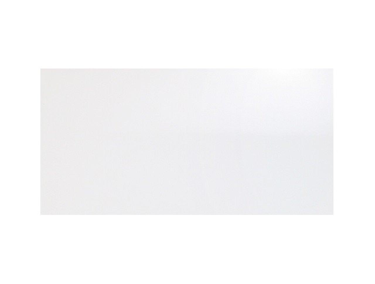 Настенная плитка Solid White Glossy 40x80