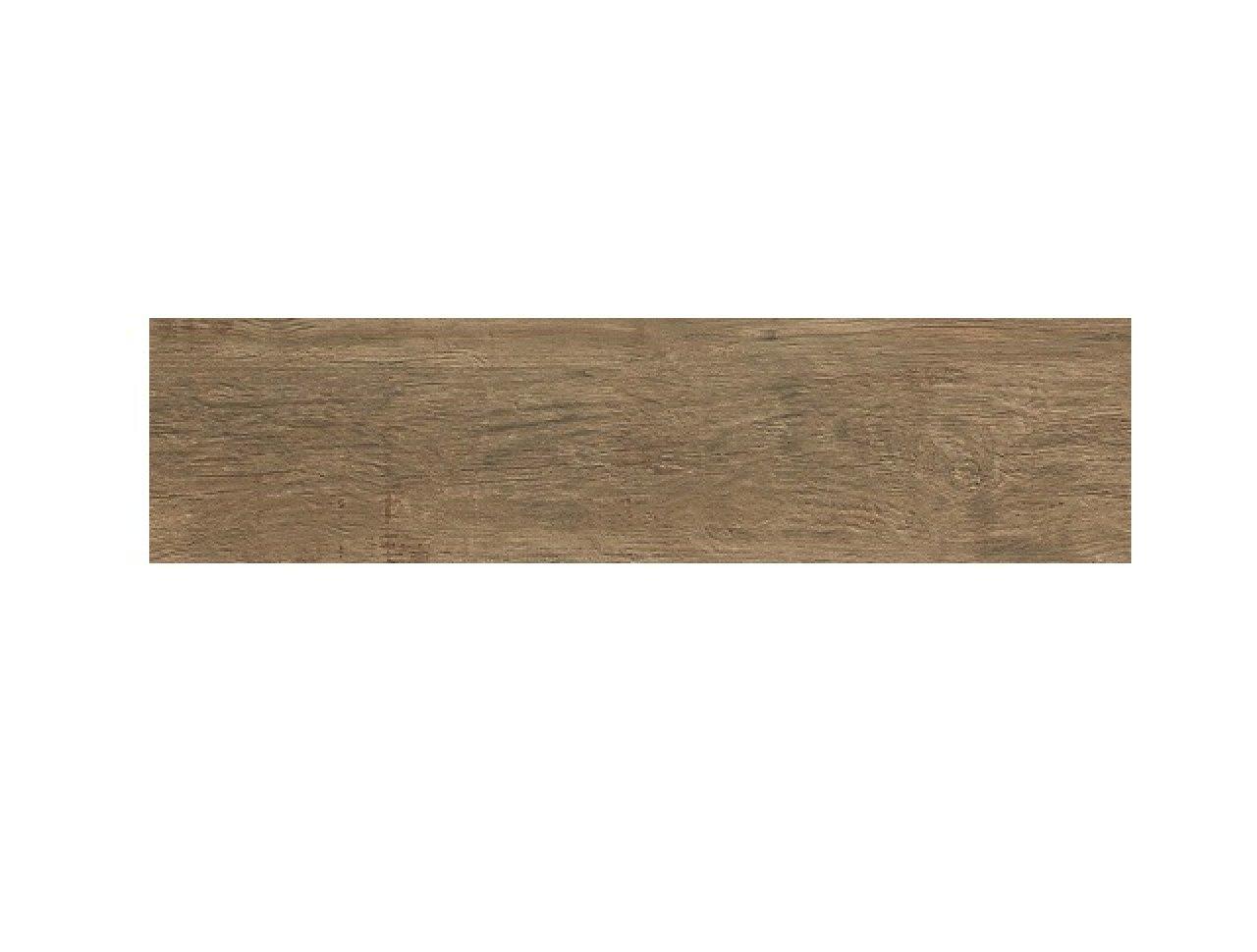 Напольная плитка Axi Brown Chestnut 22.5x90