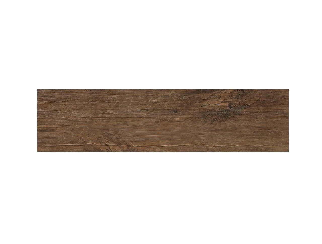 Напольная плитка Axi Dark Oak 22.5x90