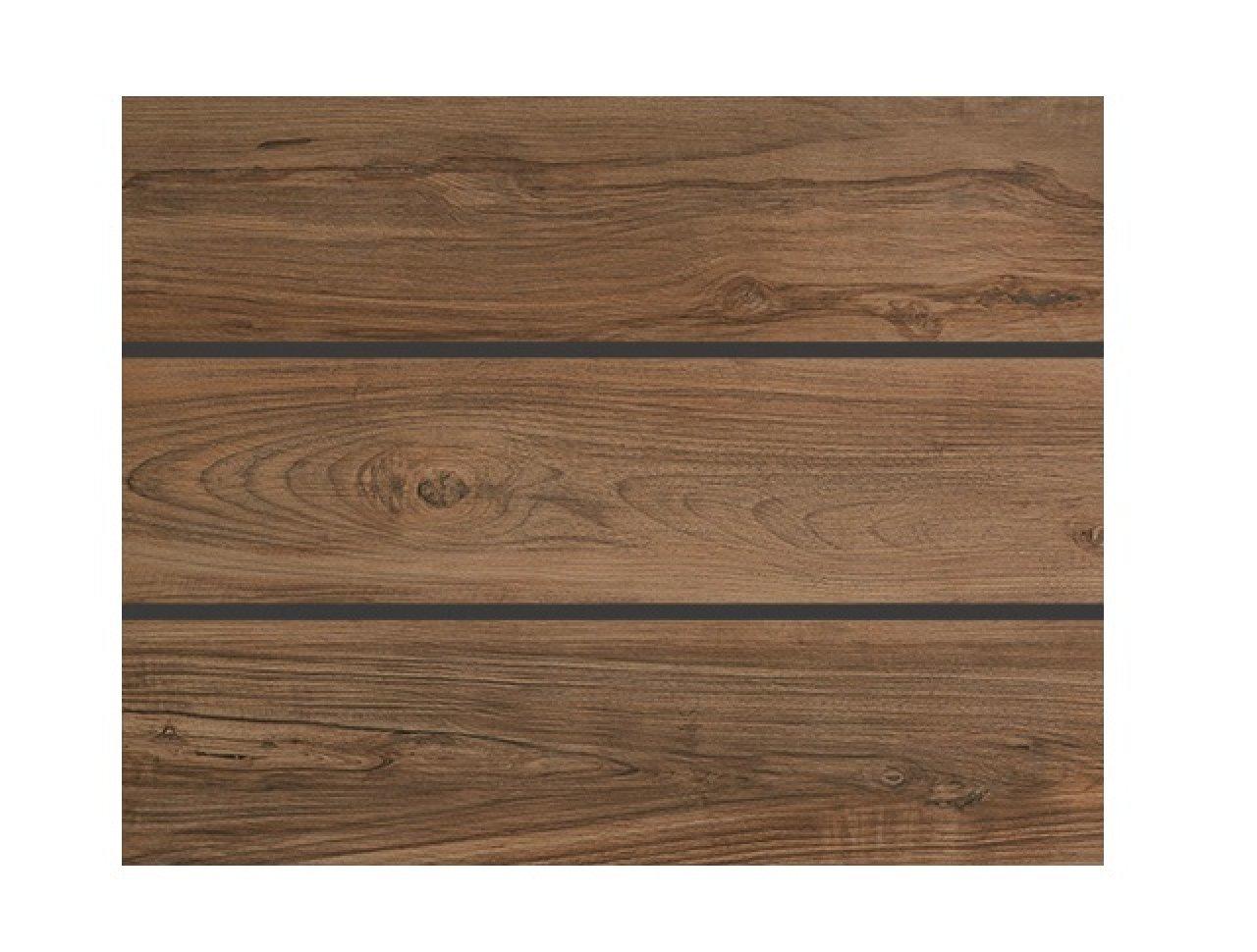 Напольная плитка Etic Pro Noce Hickory 22.5x90