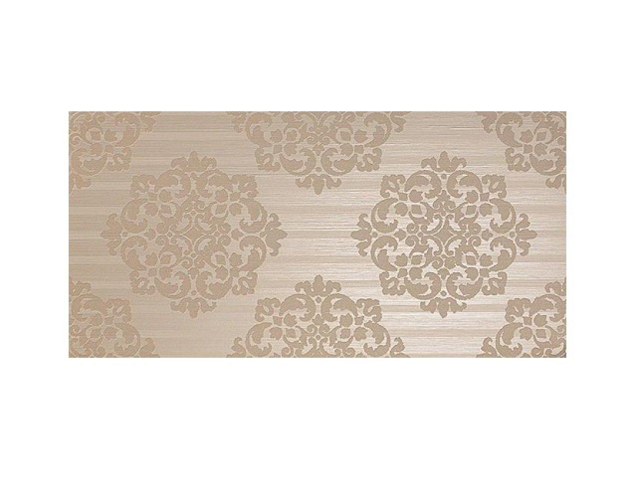 Настенная плитка Brilliant Sable Damasque 40x80