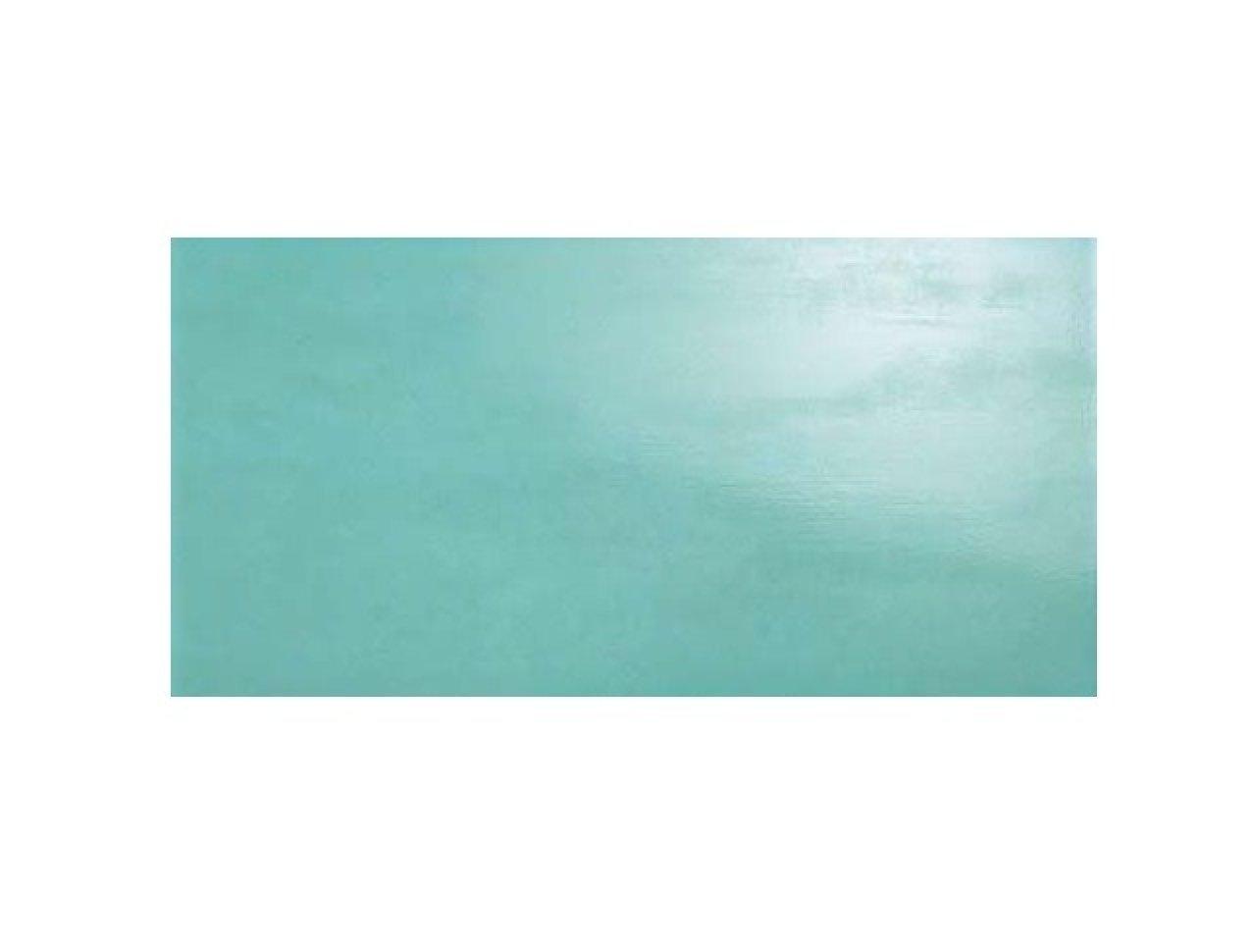 Настенная плитка Dwell Turquoise 40x80