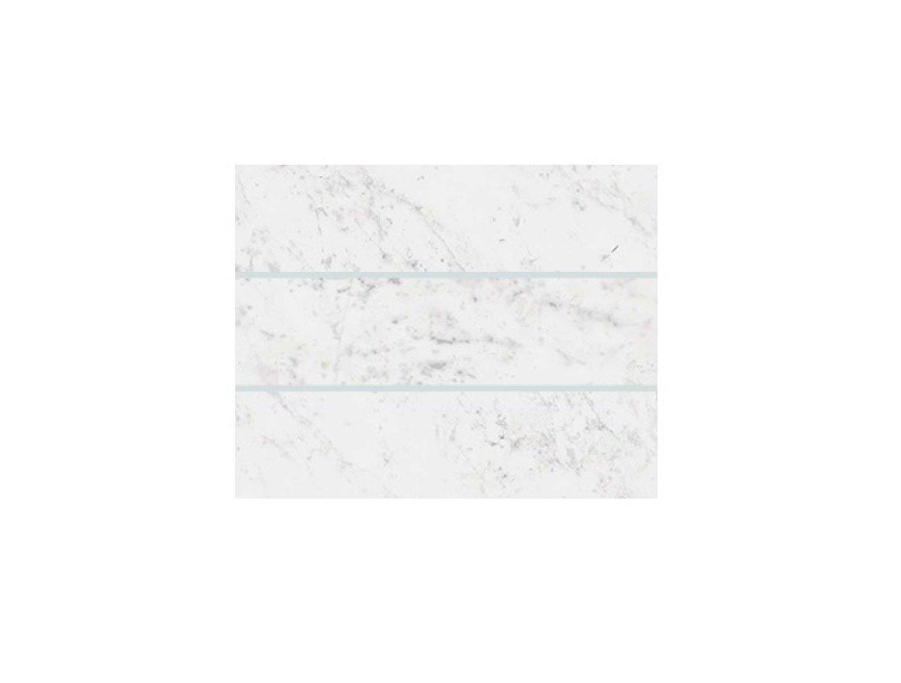 Настенная плитка Brick Carrara Pure 8x31.5