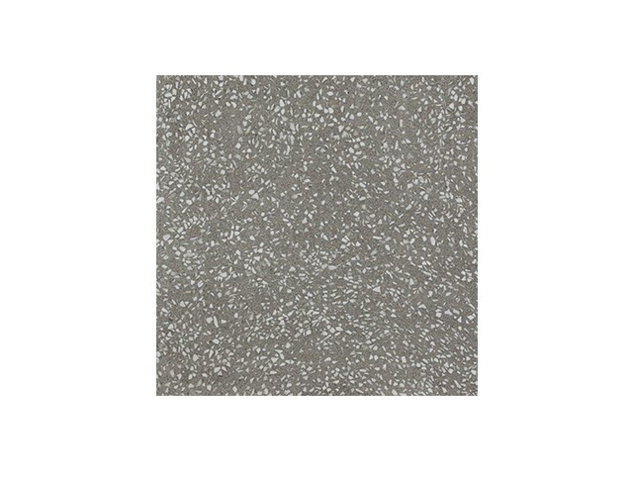 Напольная плитка Marvel Terrazzo Grey Lappato 75x75