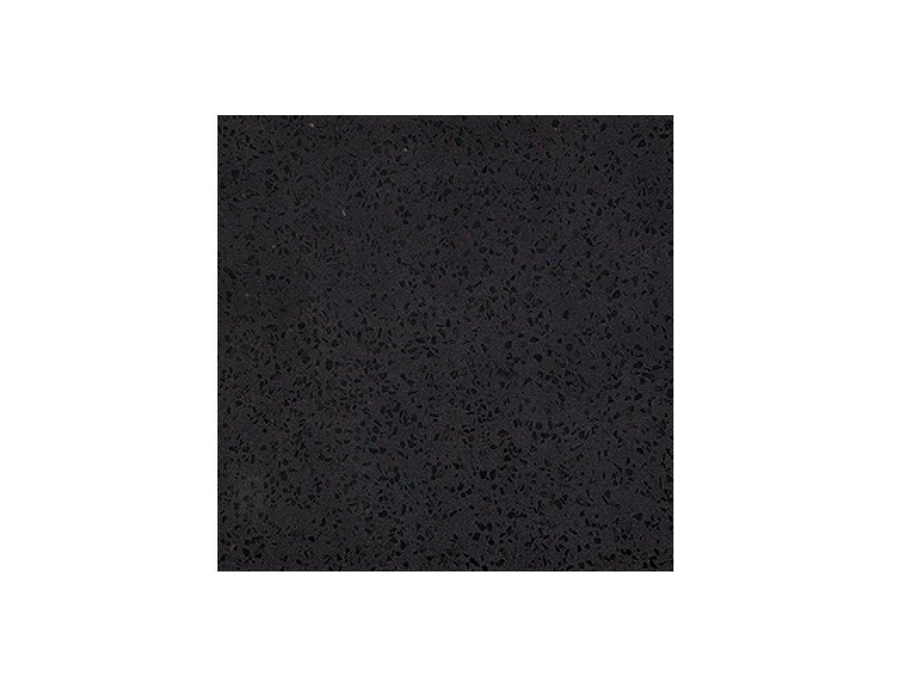 Напольная плитка Marvel Terrazzo Black Lappato 75x75