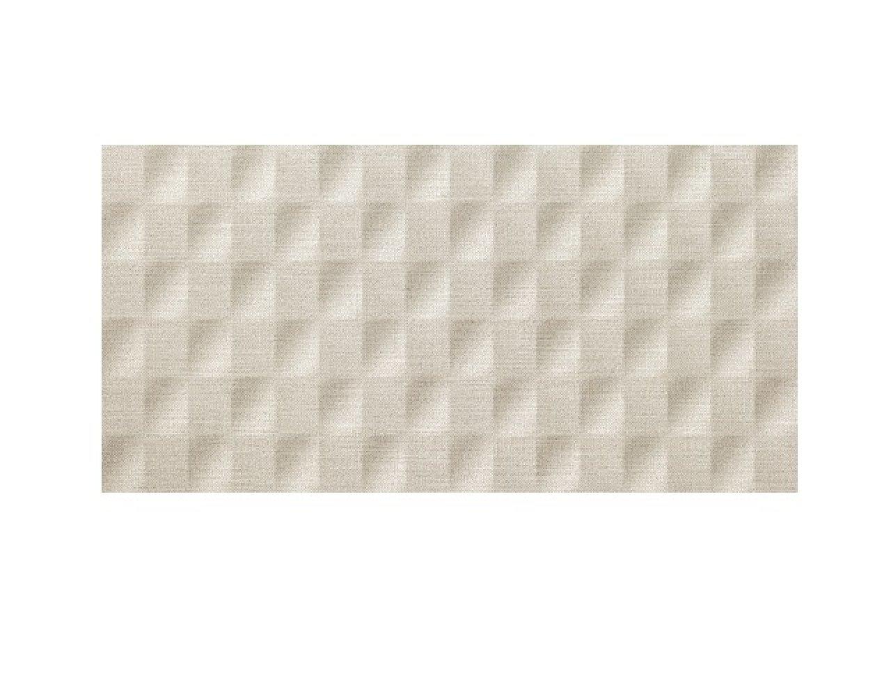 Настенная плитка Room 3D Mesh Cord 40x80