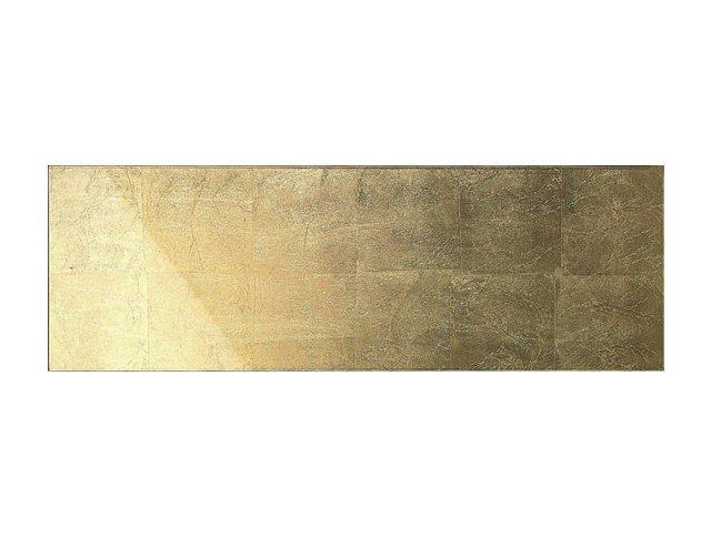 Керамическая плитка  25x75 Foglio d`Oro