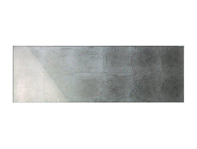 Керамическая плитка  25x75 Foglio d`Argento