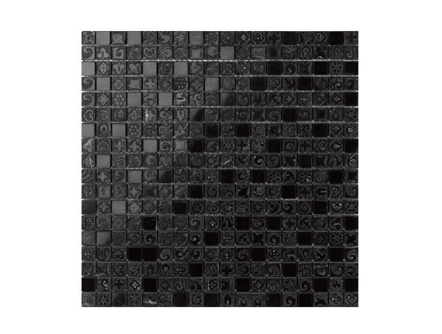 Мозаика  30,4х30,5 Нammam