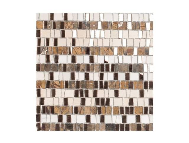 Мозаика  30x30,5 Tresor