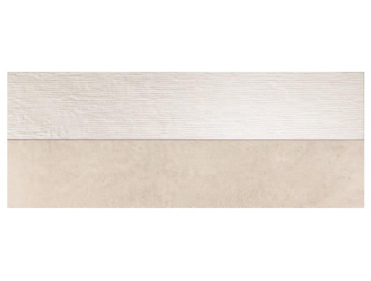 Керамическая плитка PORCELANOSA Twin Bottega Caliza 45x120