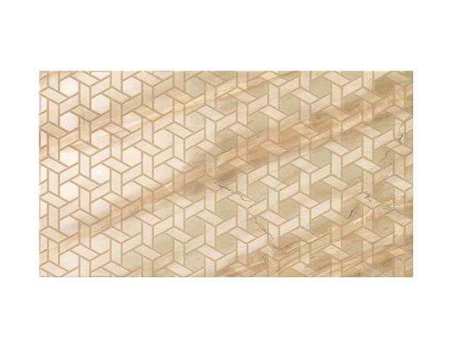 Керамическая плитка 31,5x57 S.M. Elegant Honey Hexagon