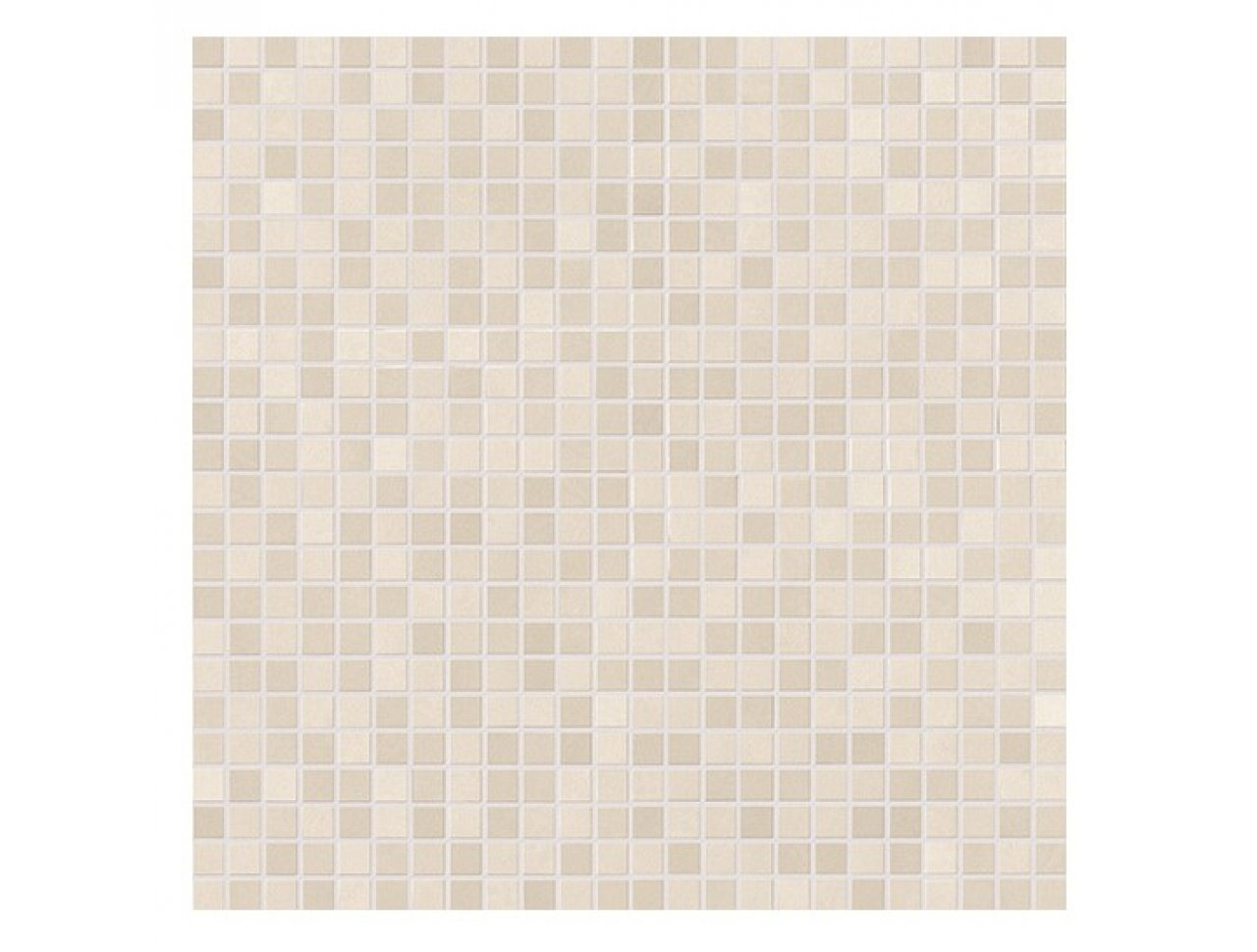 Мозаика FAP Color Now Beige Micromosaico 30.5 x 30.5 см, Арт. fMS9