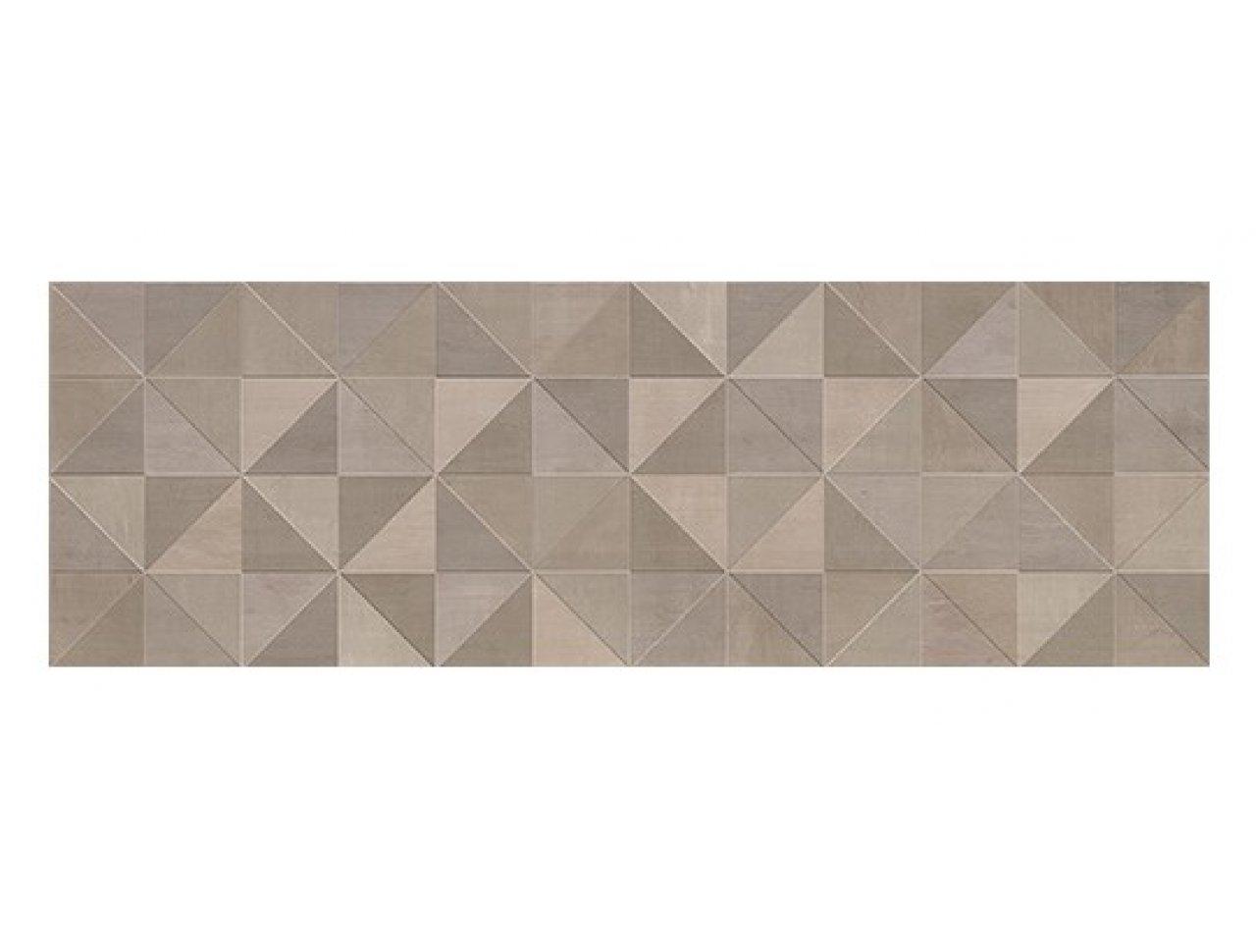 Настенная плитка FAP Color Now Tangram Fango Inserto 30.5x91.5 см, Арт. fMUE