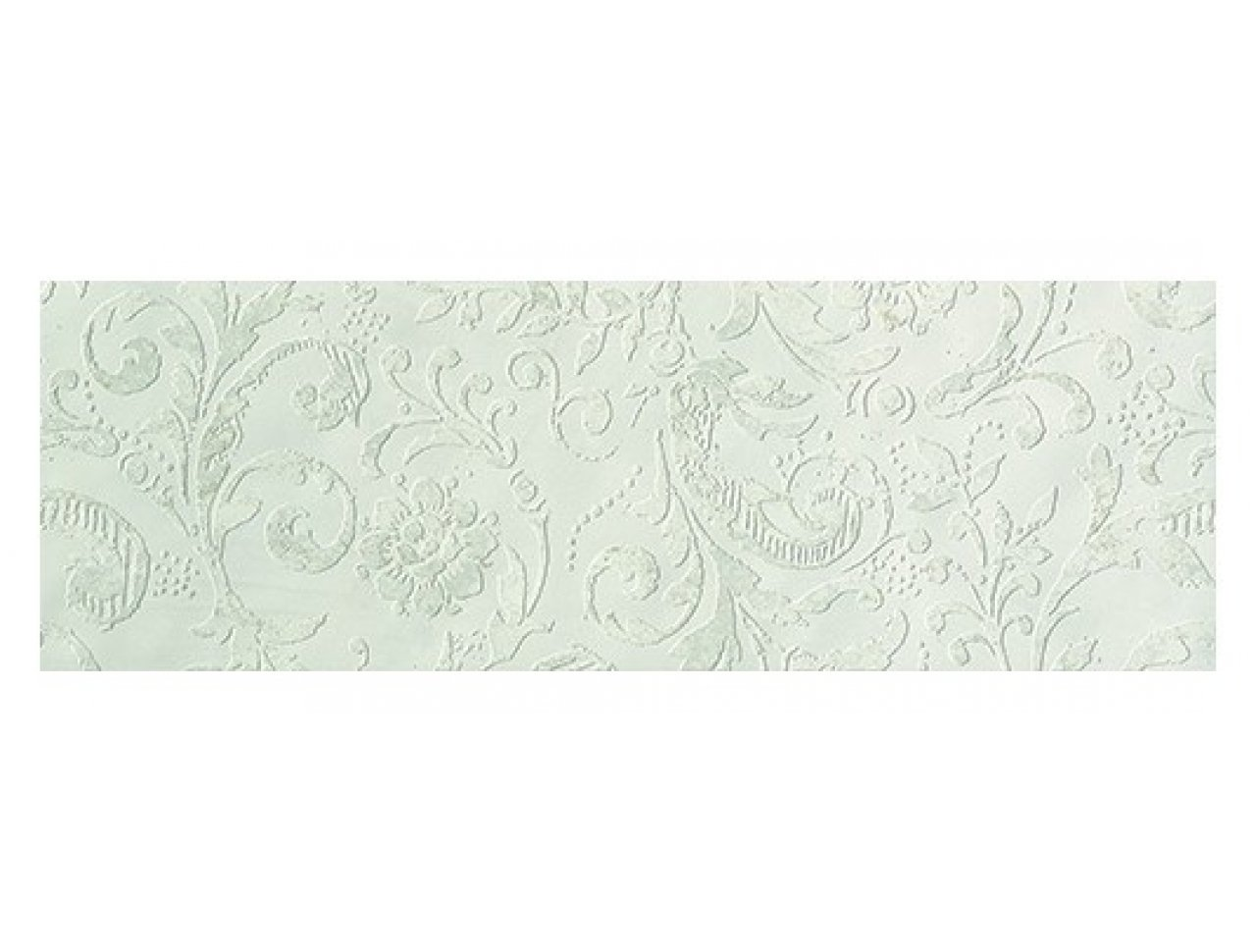 Настенная плитка FAP Color Now Damasco Ghiaccio Inserto 30.5x91.5 см, Арт. fMUR