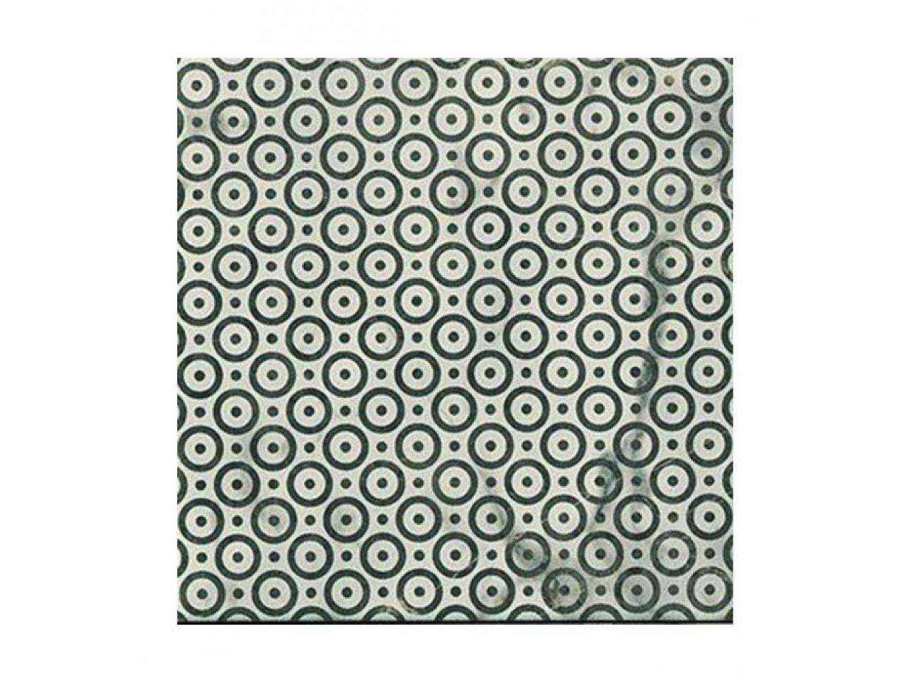 Настенный декор FAP Roma Deco 20 Calacatta Imperiale MIX 20 x 20 см, Арт. fLX1