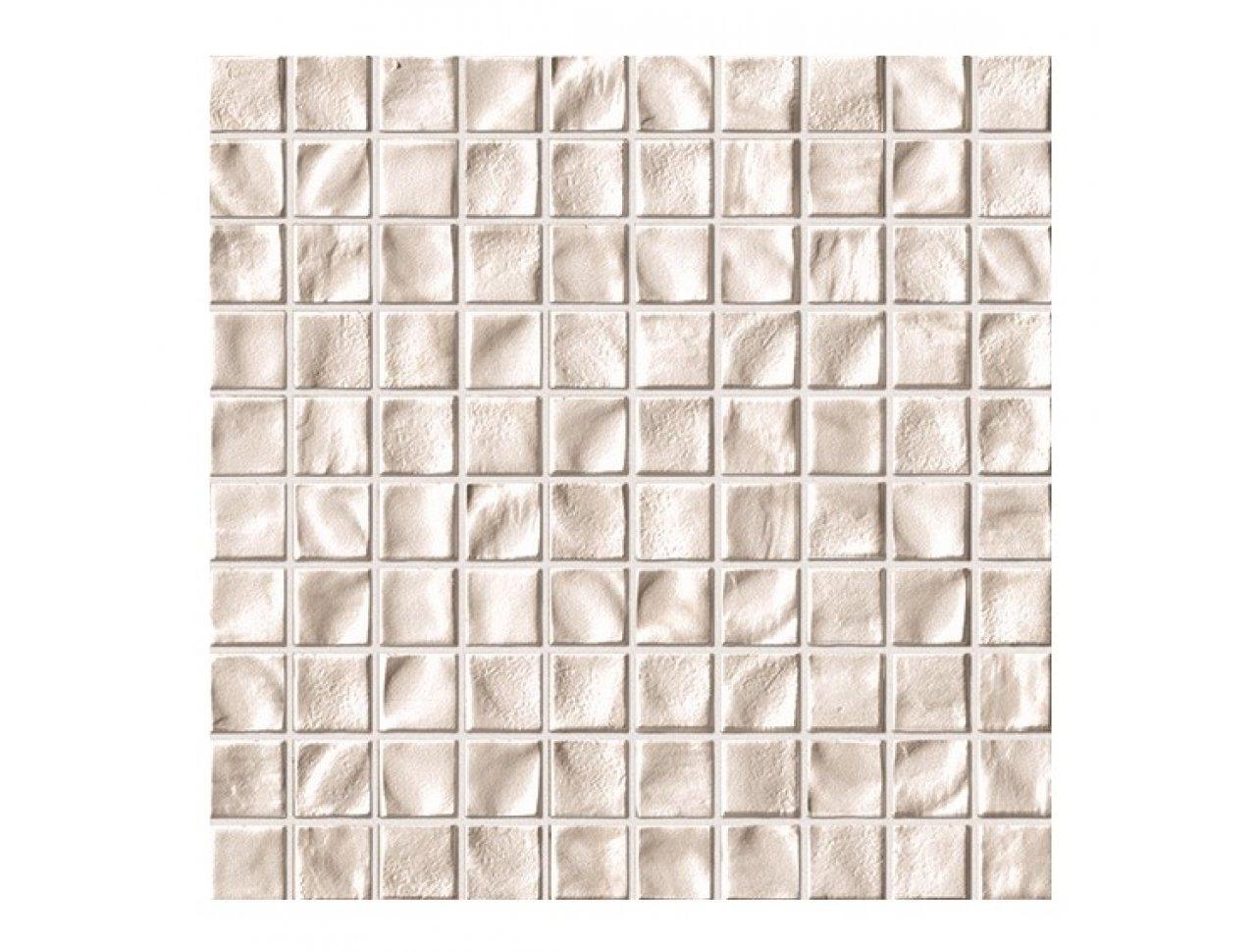 Мозаика FAP Roma Natura Calacatta Mosaico 30.5 x 30.5 см, Арт. fLTH