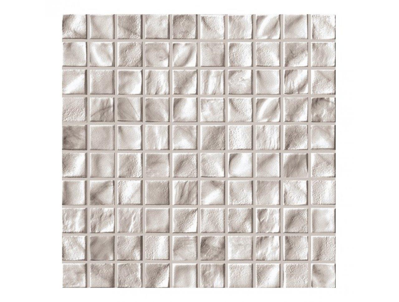 Мозаика FAP Roma Natura Statuario Mosaico 30.5 x 30.5 см, Арт. fLTL