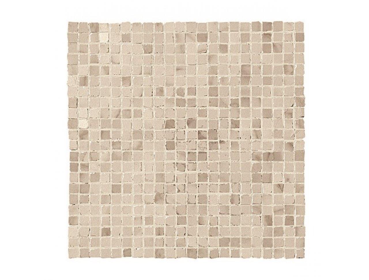 Мозаика FAP Roma Pietra Micromosaico 30.5 x 30.5 см, Арт. fLYS