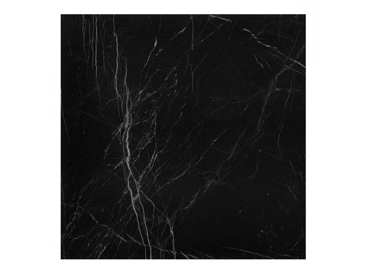 Напольная плитка FAP Roma Diamond Nero Reale Brillante 60 x 60 см, Арт. fNEU