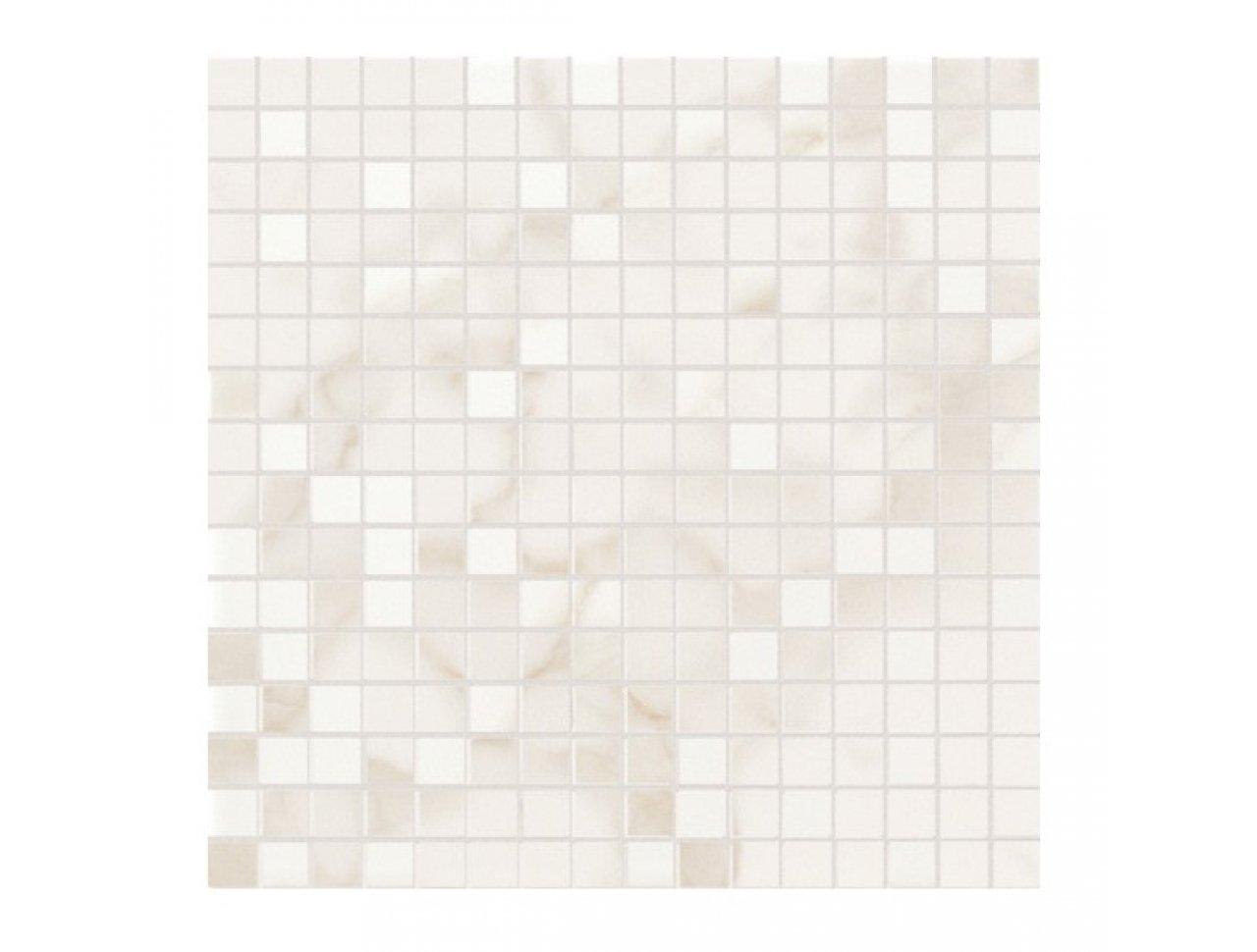 Мозаика FAP Roma Diamond Calacatta Mosaico 30.5 x 30.5 см, Арт. fNH0
