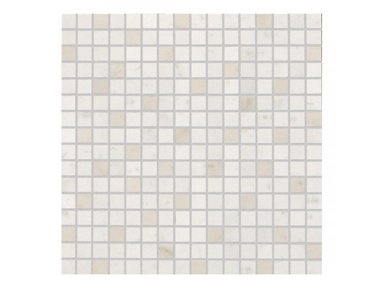 Мозаика FAP Roma Diamond Carrara Mosaico 30.5 x 30.5 см, Арт. fNH1