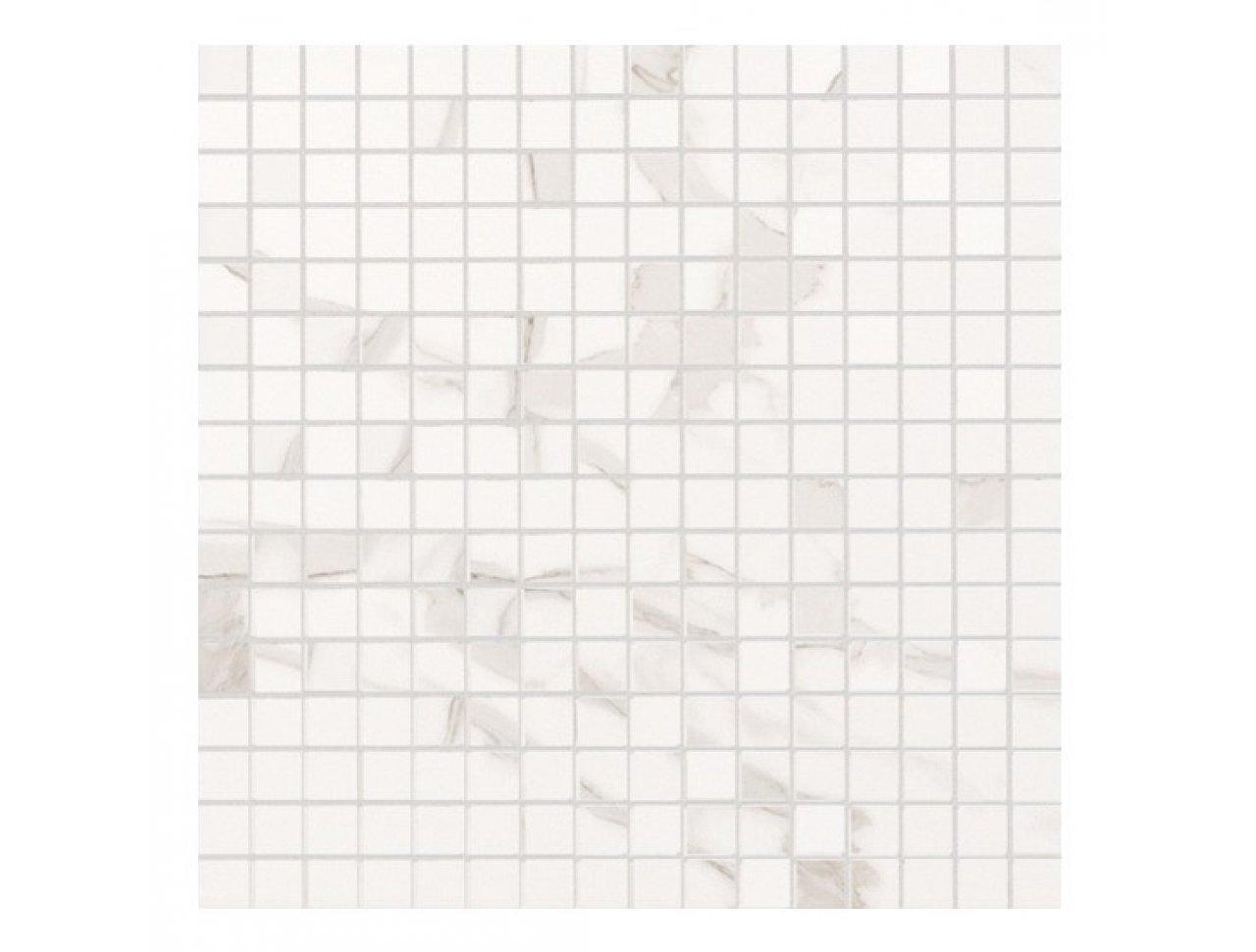 Мозаика FAP Roma Diamond Statuario Mosaico 30.5 x 30.5 см, Арт. fNH3